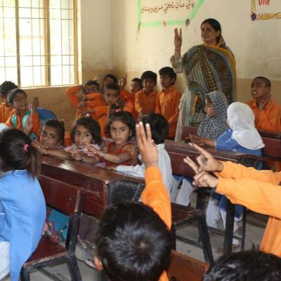 Education Drive
